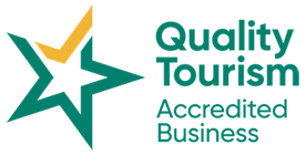 Quality Tourism Accredited